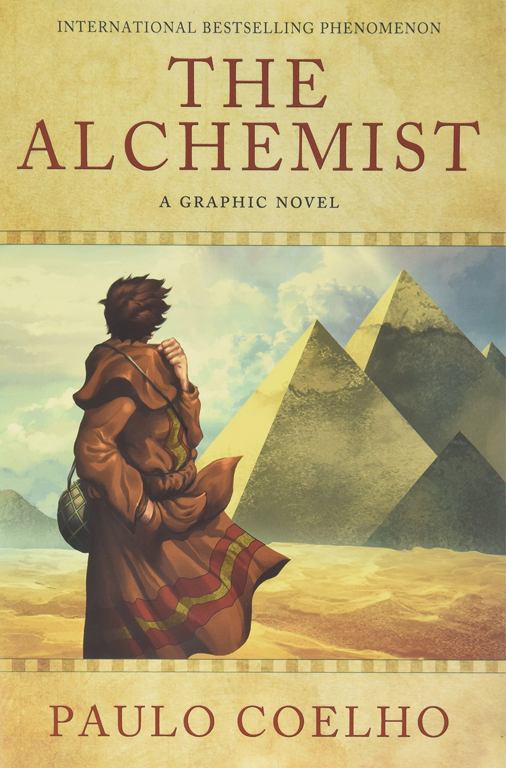 alchemista alchemista captivating his readers oprah asked coehlo how did you even come up this paulo discussed his life as a boy who never quite followed the norms